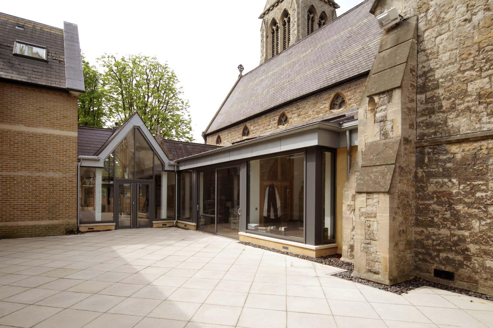 Holy Trinity Church, Wandsworth