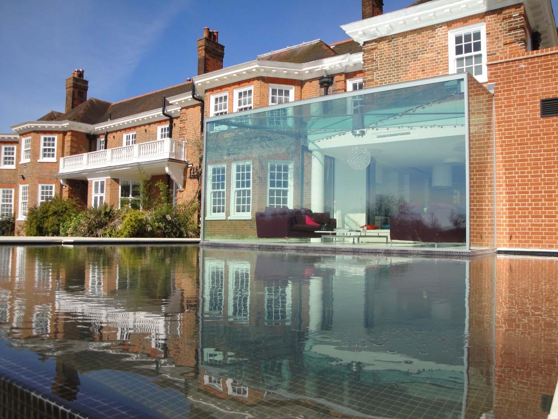 Manor House, Hertfordshire