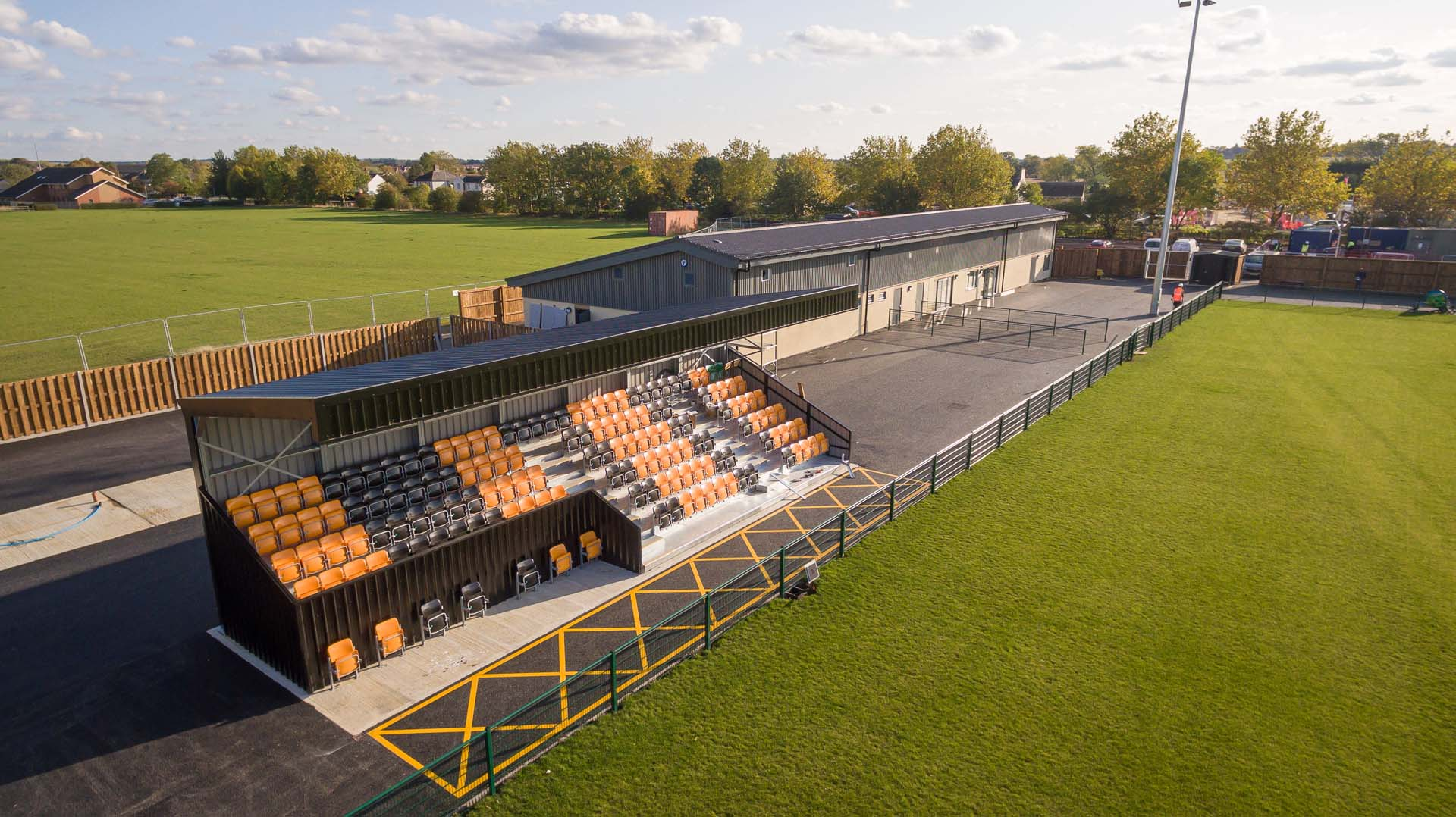 Stotfold Football Club
